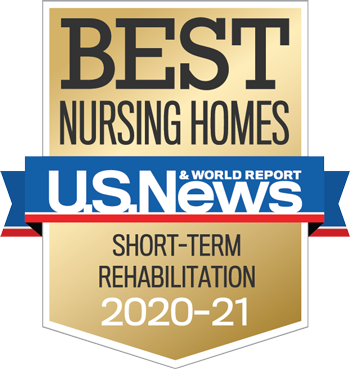 Best Short-term Rehab